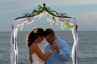 Homepage Wedding Slideshow
