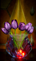 Tulip Purple Vase FINAL-1320